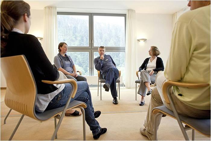 Добор в психотерапевтическую группу. (2 места в работающей группе) ГРУППОВОЙ ПСИХОАНАЛИЗ