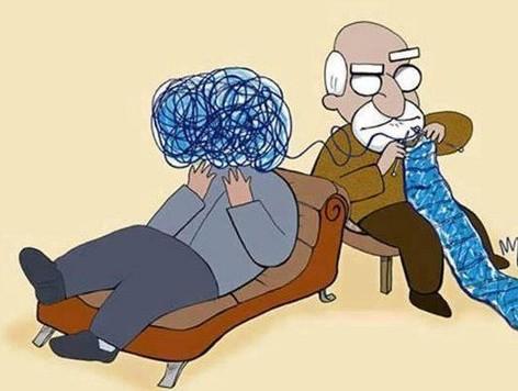 Психологическая помощь