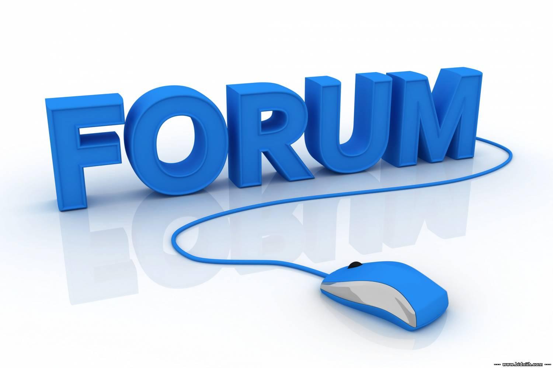 На сайте психологического центра Дмитрия Басова открыт форум.